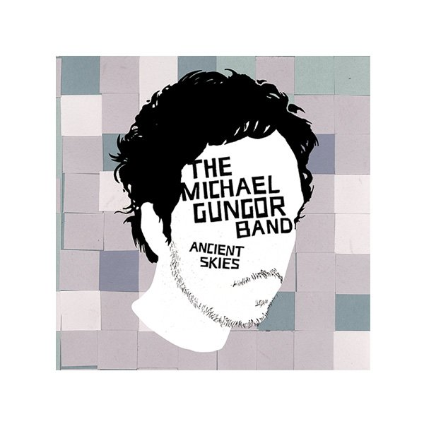 Record cover for The Michael Gungor Band